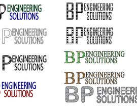 #58 for LOGO Design PB Engineering Solutions ltd af dayakmlt