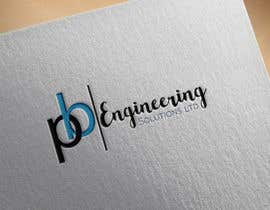 #54 for LOGO Design PB Engineering Solutions ltd af DesignInverter