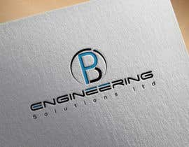 #55 for LOGO Design PB Engineering Solutions ltd af DesignInverter