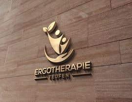 #176 untuk Design a Logo Ergotherapie Teufen oleh XpertDesign9