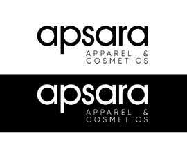 "#10 для Design a logo for Fashion Retail Store named ""Apsara"" от arthur2341"