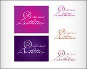 Proposition n° 27 du concours Graphic Design pour Logo Design for All About Aesthetics