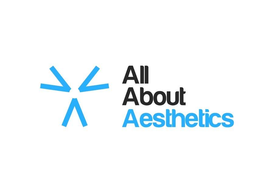 Inscrição nº                                         26                                      do Concurso para                                         Logo Design for All About Aesthetics