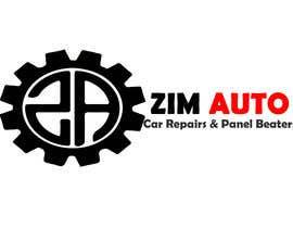 #20 para Auto Logo . por aliameermujeeb