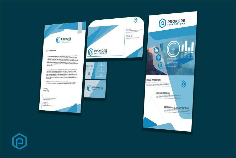 Contest Entry #278 for Corporate Brand Refresh