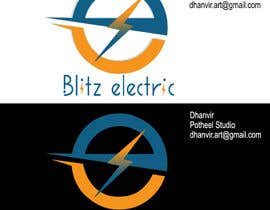 #81 for Design a Logo for a Electrical Service Company by DhanvirArt