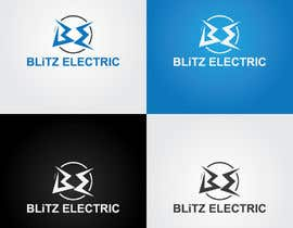 #90 for Design a Logo for a Electrical Service Company by anikgd