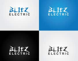#91 for Design a Logo for a Electrical Service Company by anikgd