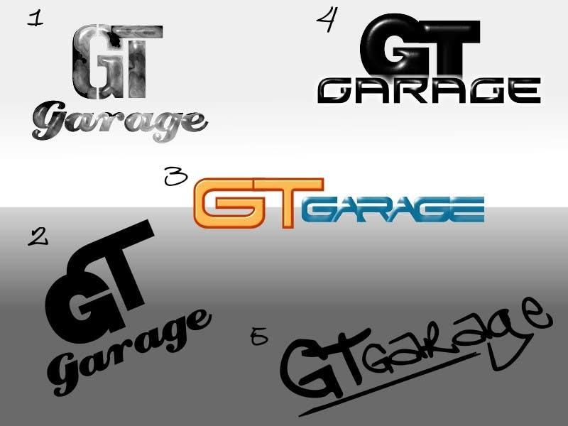Inscrição nº                                         5                                      do Concurso para                                         Logo Design for Automotive Workshop (High Performance Cars)