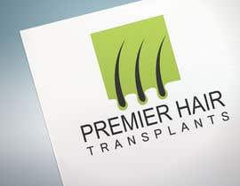 #14 para Design a Logo for Hair Transplant por worldofdesign201