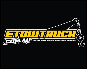 Design A Logo For Tow Truck Company Freelancer