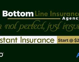 #16 for Design Banner for Insurance agency ( Publisher format ) by youshohag799