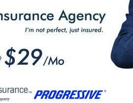 #20 for Design Banner for Insurance agency ( Publisher format ) by tahir1s