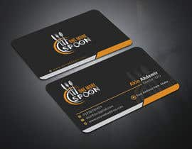 #45 for Design a Logo and Business card by safiqul2006