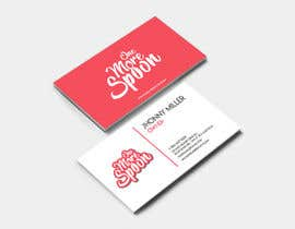 #49 for Design a Logo and Business card by MindBlow13Desing