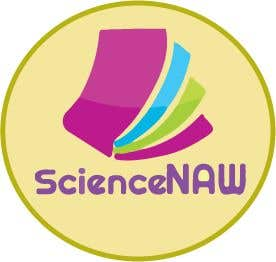 Entri Kontes #7 untukCreating a Logo and Site Icon for a science news website