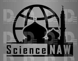 #8 untuk Creating a Logo and Site Icon for a science news website oleh davidgacosta2486