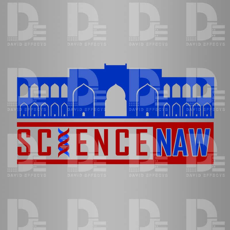 Entri Kontes #14 untukCreating a Logo and Site Icon for a science news website
