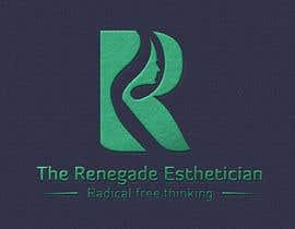 """#174 cho Design a Logo for """"The Renegade Esthetician"""" bởi noelcortes"""