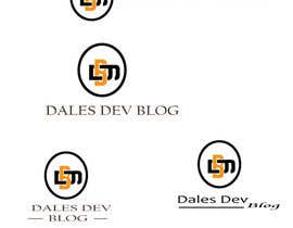 #6 cho Create a logo for a blog website bởi azharul287