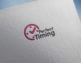 #50 for Perfect Timing Logo by mikasodesign