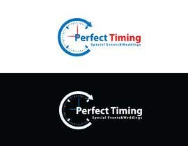 #64 for Perfect Timing Logo by munsurrohman52