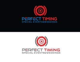 #66 for Perfect Timing Logo by munsurrohman52