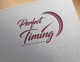 #51 for Perfect Timing Logo af Eastahad