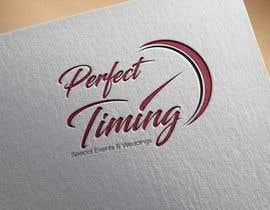 #51 för Perfect Timing Logo av Eastahad
