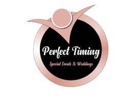 #58 for Perfect Timing Logo af letindorko2
