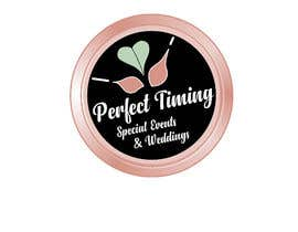 #71 for Perfect Timing Logo by letindorko2