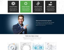 #6 for Web Design for Consulting by webfactar