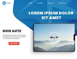 #29 para Create a website background de mobin90