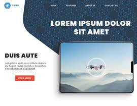 #31 para Create a website background de mobin90