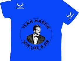 #36 for Design a T-Shirt by rehanaakter895