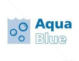 #2 para Graphic Design for Aqua Blue Water por sirangi1989
