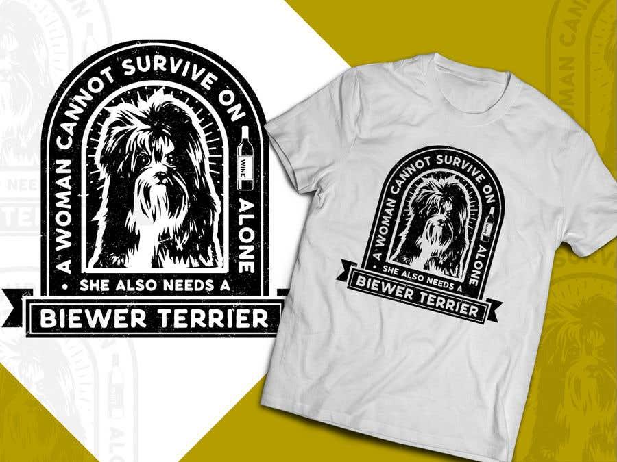Penyertaan Peraduan #16 untuk Design 3 T-Shirts in Retro / Vintage Style for Screen Printing