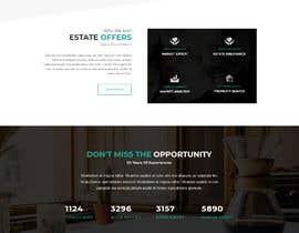 #22 para Redesign A Real Estate Website And Set Up Advanced SEO por Tonisaha