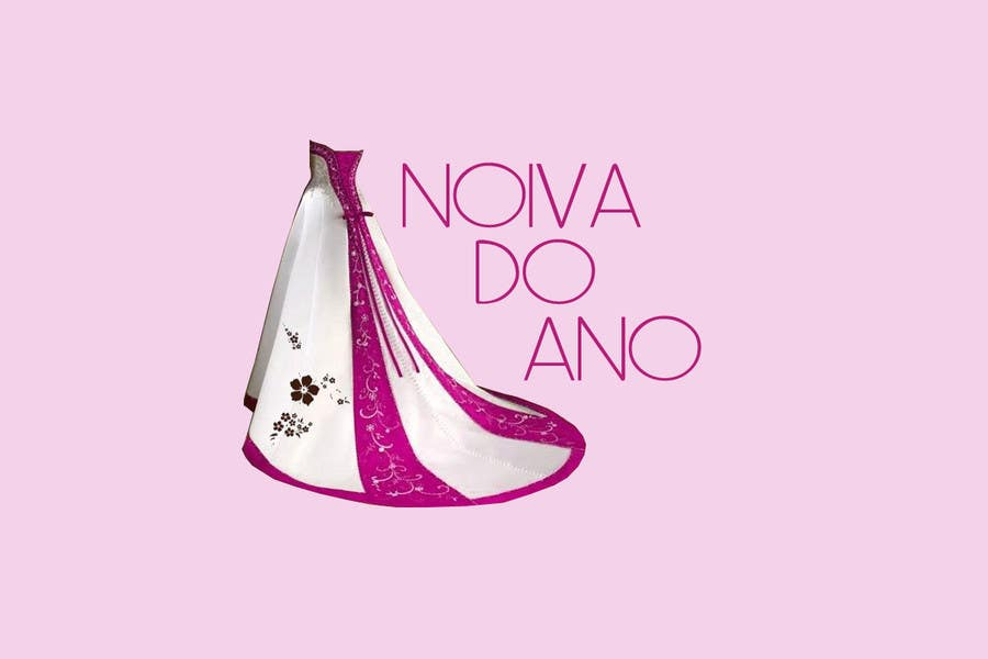 Contest Entry #207 for Logo Design for Noiva do ano (Bride of the year)