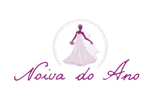 Contest Entry #                                        42                                      for                                         Logo Design for Noiva do ano (Bride of the year)