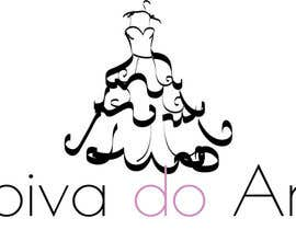 FictionChick tarafından Logo Design for Noiva do ano (Bride of the year) için no 11