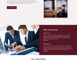 #12 , Insurance Law Firm website 来自 webmastersud