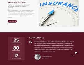 #25 , Insurance Law Firm website 来自 amrapalikamble