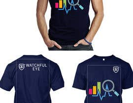 #44 untuk Design a T-Shirt for Xerocon conference oleh graphicpxlr