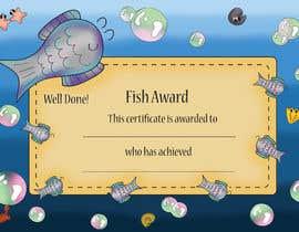 zsordog tarafından Children's illustrated certificates için no 41