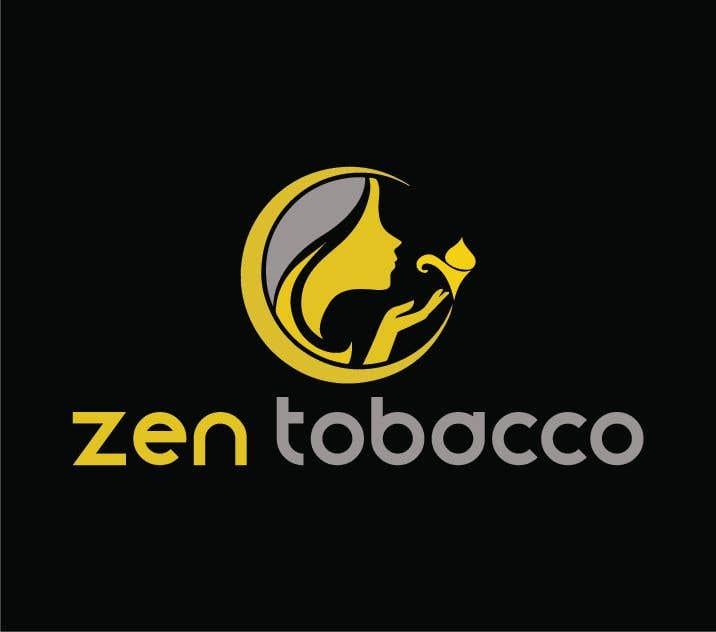 Конкурсная заявка №276 для Zen Tobacco