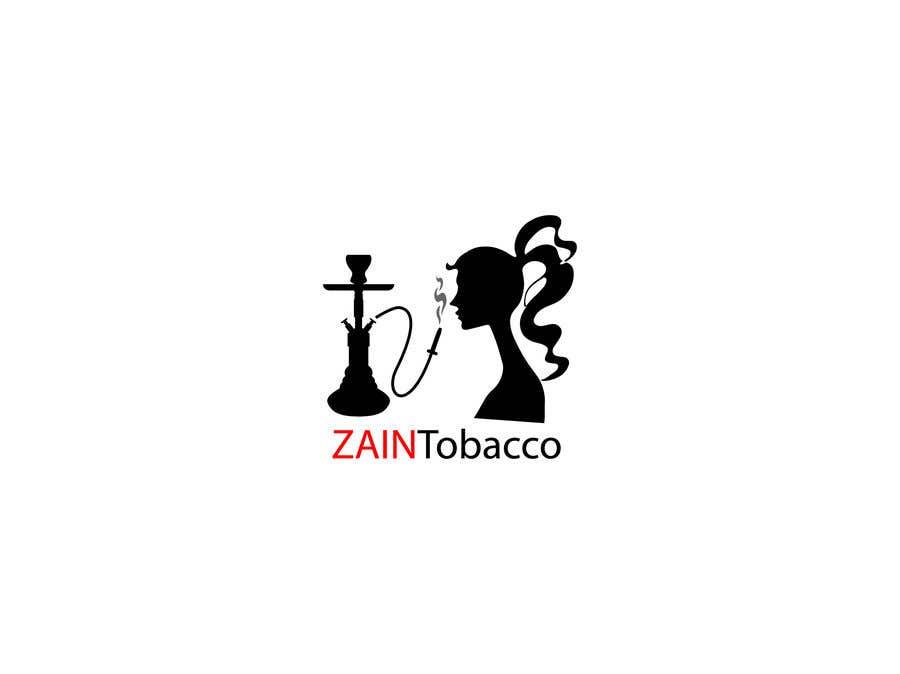 Конкурсная заявка №332 для Zen Tobacco