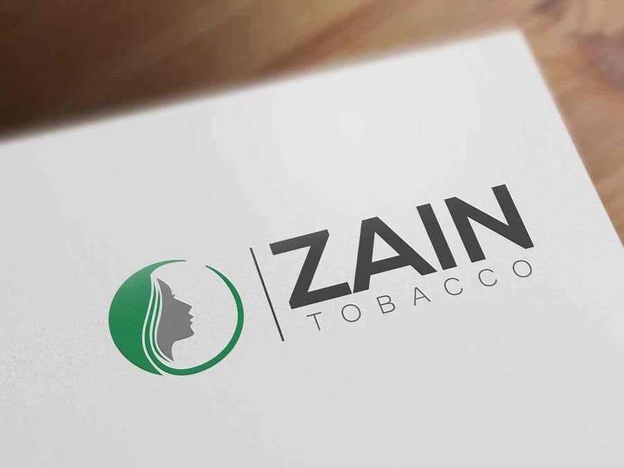 Конкурсная заявка №266 для Zen Tobacco