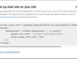 #4 cho troubleshoot adsense on my website bởi reha0