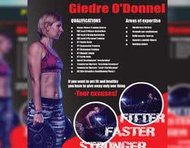 #11 cho Fitness Trainer Poster bởi rodela892013